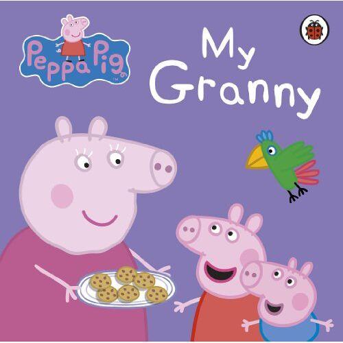 - Peppa Pig: My Granny - Preis vom 04.09.2020 04:54:27 h