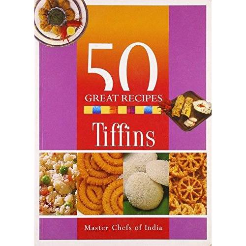 - 50 Great Recipes: Tiffins - Preis vom 17.04.2021 04:51:59 h