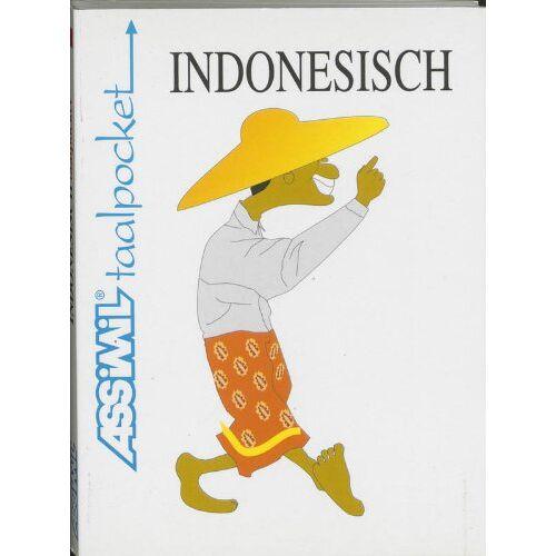 G. Urban - Indonesisch / druk 1 (Assimil taalpocket) - Preis vom 14.04.2021 04:53:30 h