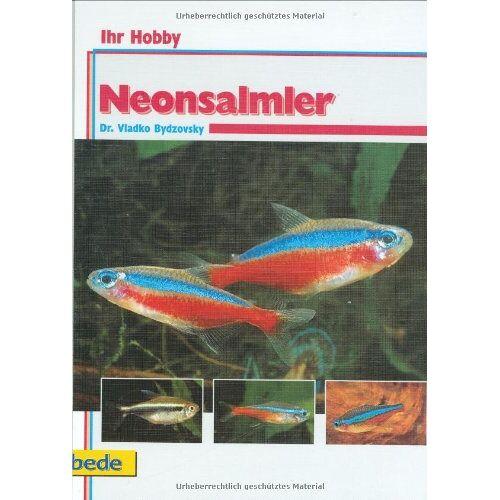 Dr. Vladko Bydzovsky - Neonsalmler, Ihr Hobby - Preis vom 20.10.2020 04:55:35 h