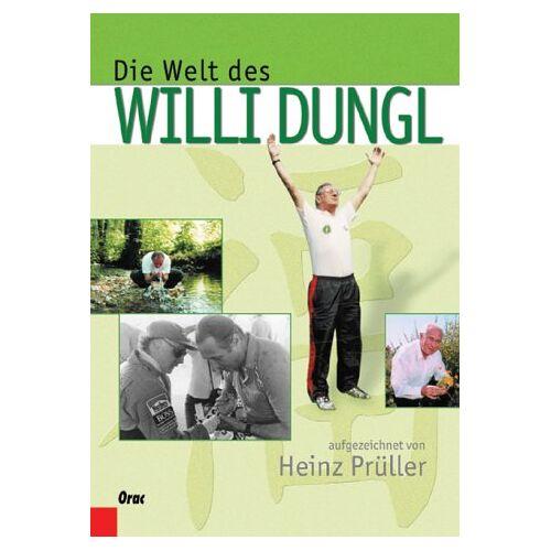 Heinz Prüller - Die Welt des Willi Dungl - Preis vom 19.10.2020 04:51:53 h