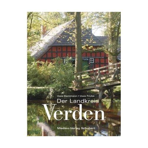 Uwe Dammann - Der Landkreis Verden - Preis vom 20.10.2020 04:55:35 h
