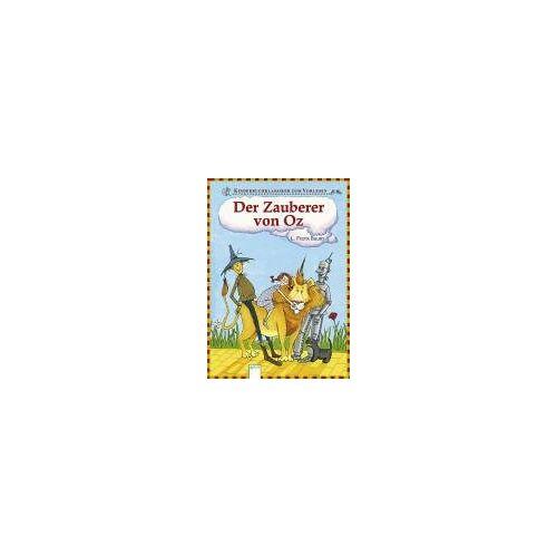 Baum, L. Frank - Der Zauberer von Oz - Preis vom 14.04.2021 04:53:30 h