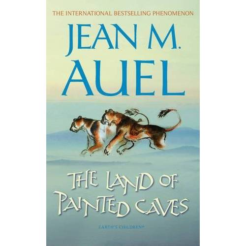 Auel, Jean M. - The Land of Painted Caves - Preis vom 28.02.2021 06:03:40 h