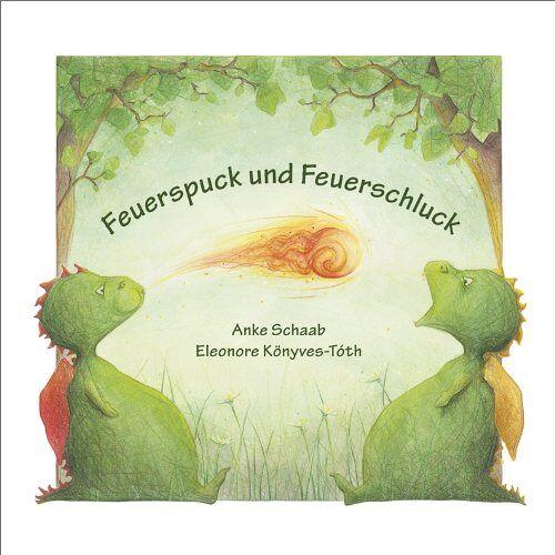 Anke Schaab - Feuerspuck und Feuerschluck (findig Minibücher) - Preis vom 06.05.2021 04:54:26 h
