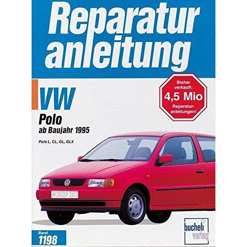 - VW Polo III (Reparaturanleitungen) - Preis vom 13.05.2021 04:51:36 h
