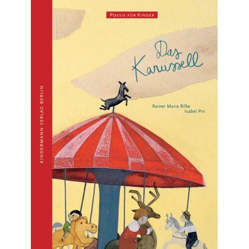 Rilke, Rainer M - Das Karussell - Preis vom 24.05.2020 05:02:09 h