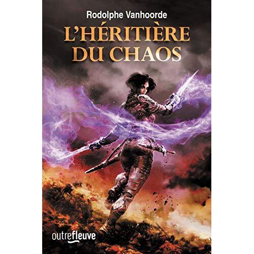 - L'héritière du chaos - Preis vom 03.03.2021 05:50:10 h
