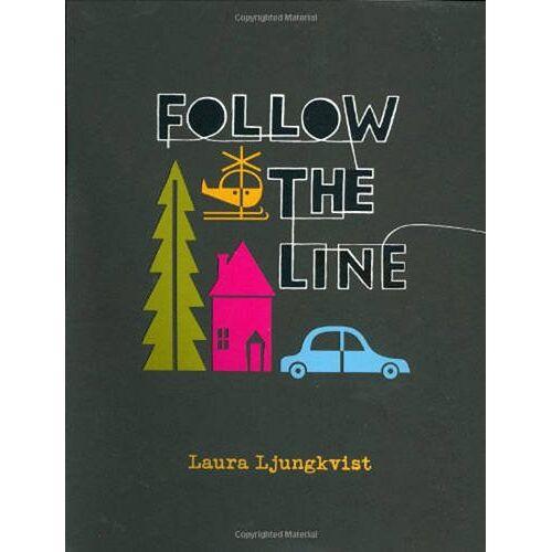 Laura Ljungkvist - Follow the Line - Preis vom 14.01.2021 05:56:14 h