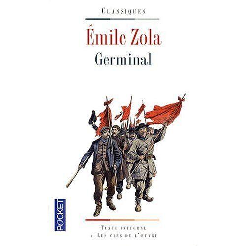 Emile Zola - Germinal - Preis vom 20.10.2020 04:55:35 h