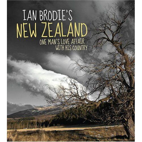 Ian Brodie - Ian Brodie's New Zealand - Preis vom 05.09.2020 04:49:05 h