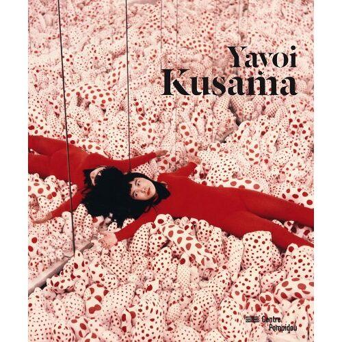 Chantal Béret - Yayoi Kusama - Preis vom 25.07.2020 04:54:25 h