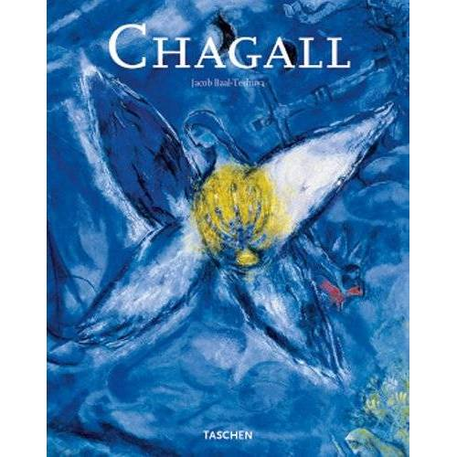 Marc Chagall - Marc Chagall 1887-1985 - Preis vom 01.03.2021 06:00:22 h