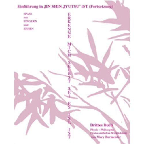 Mary Burmeister - Burmeister, Einführung in Jin Shin Jyutsu Ist: BD 3 - Preis vom 20.10.2020 04:55:35 h