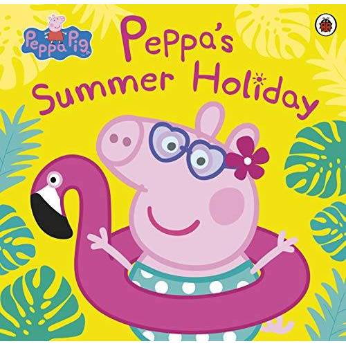Peppa Pig - Peppa Pig: Peppa's Summer Holiday - Preis vom 12.04.2021 04:50:28 h