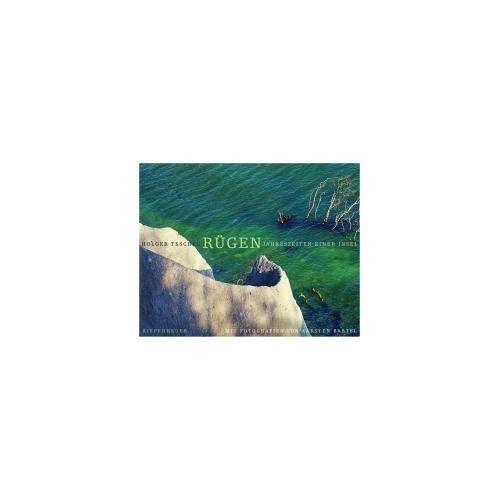 Holger Teschke - Rügen. Jahreszeiten einer Insel - Preis vom 01.03.2021 06:00:22 h