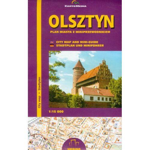 - Olsztyn - Preis vom 19.01.2021 06:03:31 h