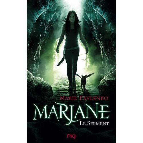 Marie Pavlenko - Marjane, Tome 2 : Le serment - Preis vom 10.04.2021 04:53:14 h