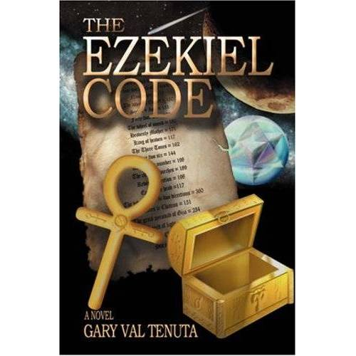 Tenuta, Gary Val - The Ezekiel Code - Preis vom 21.10.2020 04:49:09 h