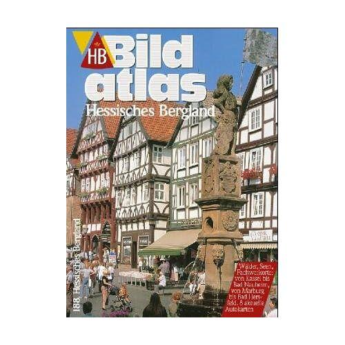 - Bildatlas Hessisches Bergland - Preis vom 08.04.2021 04:50:19 h