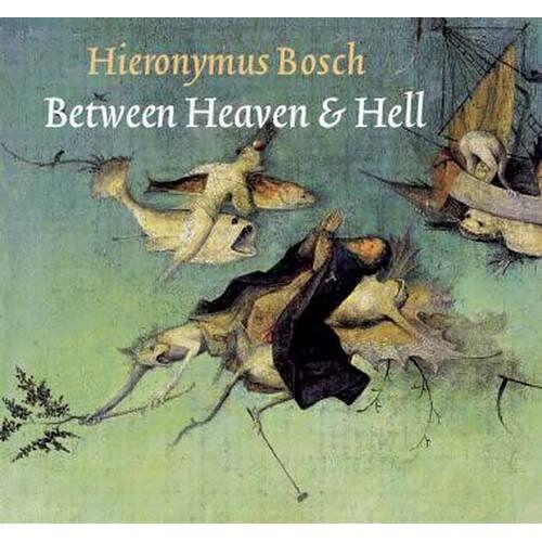 Chris Will - Hieronymus Bosch - Preis vom 09.05.2021 04:52:39 h