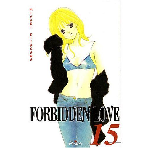 Miyuki Kitagawa - Forbidden Love, Tome 15 : - Preis vom 09.05.2021 04:52:39 h