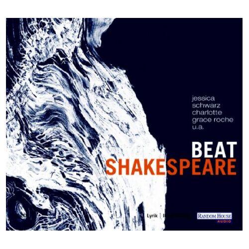 William Shakespeare - Beat Shakespeare. CD. - Preis vom 05.09.2020 04:49:05 h