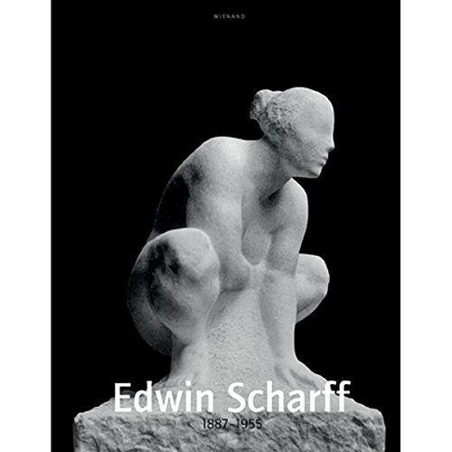Helga Gutbrod - Edwin Scharff: 1887-1955 Form muss alles werden - Preis vom 16.05.2021 04:43:40 h