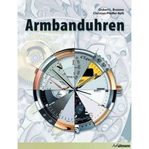 Brunner, Gisbert L. - Armbanduhren - Preis vom 09.04.2020 04:56:59 h
