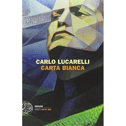 Carlo Lucarelli - Carta bianca - Preis vom 20.10.2020 04:55:35 h
