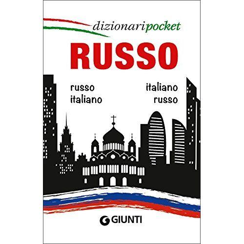 - Russo. Italiano-russo, russo-italiano - Preis vom 20.10.2020 04:55:35 h