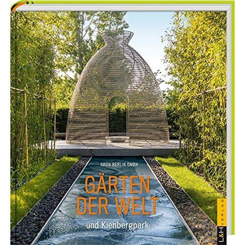 GRÜN BERLIN GMBH - Gärten der Welt und Kienbergpark - Preis vom 16.04.2021 04:54:32 h