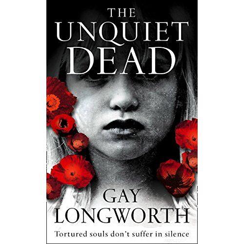 Gay Longworth - Unquiet Dead - Preis vom 06.09.2020 04:54:28 h