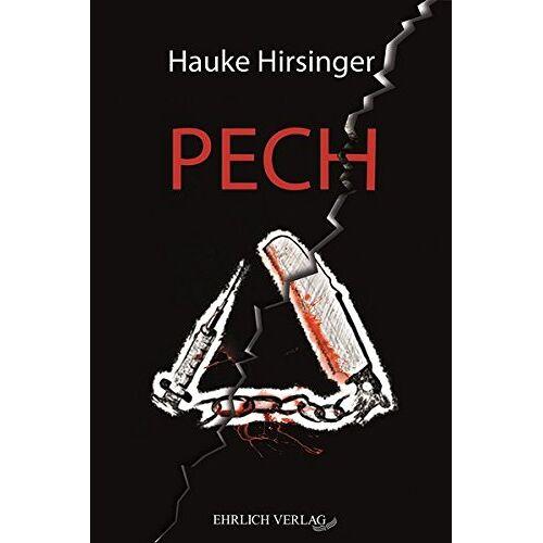 Hauke Hirsinger - PECH - Preis vom 27.02.2021 06:04:24 h