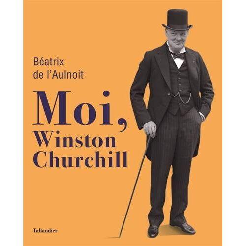- Moi, Winston Churchill - Preis vom 14.04.2021 04:53:30 h