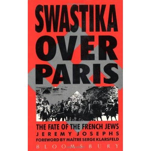 - Swastika Over Paris: Fate of the French Jews - Preis vom 25.01.2021 05:57:21 h