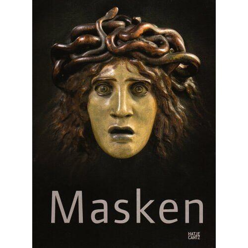 Quentin Bajac - Masken: Metamorphosen des Gesichts von Rodin bis Picasso - Preis vom 21.04.2021 04:48:01 h
