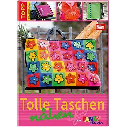 - Tolle Taschen nähen aus Fancy Canvas - Preis vom 25.02.2021 06:08:03 h