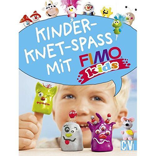 - Kinder-Knet-Spaß mit FIMO® kids - Preis vom 14.05.2021 04:51:20 h