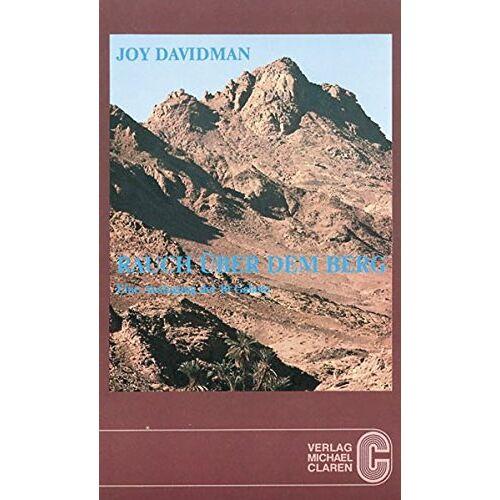 Joy Davidman - Rauch über dem Berg: Eine Auslegung der 10 Gebote - Preis vom 15.04.2021 04:51:42 h