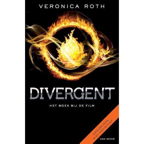 Veronica Roth - Divergent: het boek bij de film - Preis vom 12.04.2021 04:50:28 h