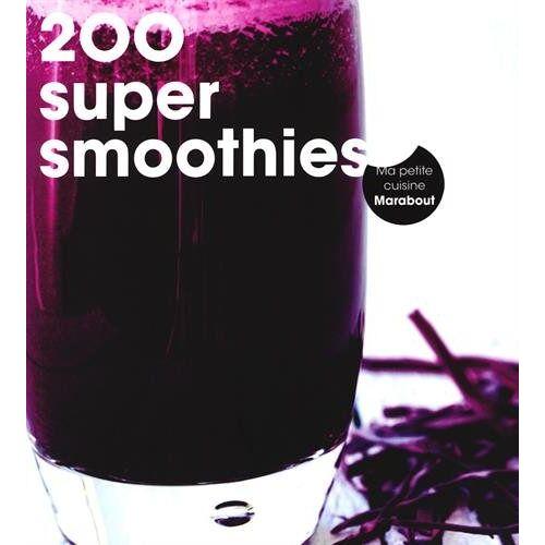 Marabout - 200 super smoothies - Preis vom 09.04.2020 04:56:59 h