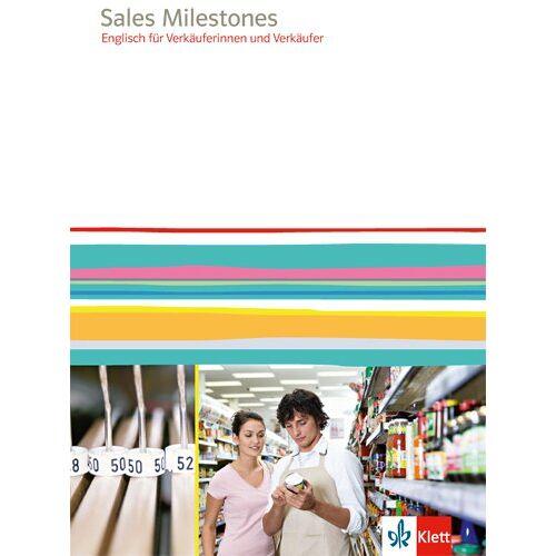 - Sales Milestones / Englisch für Verkäufer und Verkäuferinnen. Lehr- und Arbeitsbuch - Preis vom 07.05.2021 04:52:30 h
