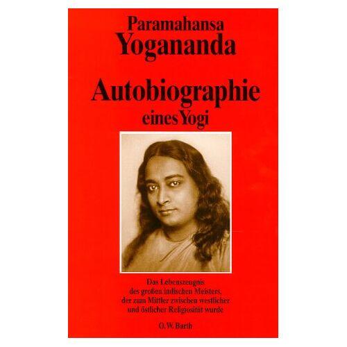 Paramahansa Yogananda - Autobiographie eines Yogi - Preis vom 17.07.2019 05:54:38 h