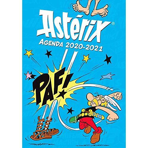 - ASTERIX- Agenda 2020-2021 (Astérix) - Preis vom 20.10.2020 04:55:35 h
