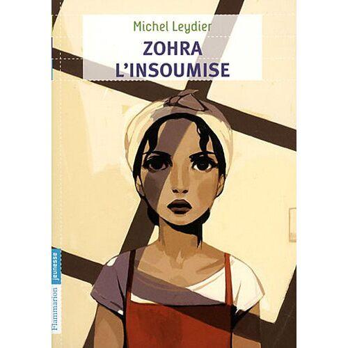 Michel Leydier - Zohra l'insoumise - Preis vom 22.10.2020 04:52:23 h