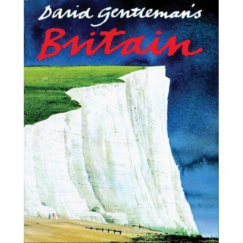 David Gentleman - David Gentleman's Britain - Preis vom 20.06.2020 04:58:35 h