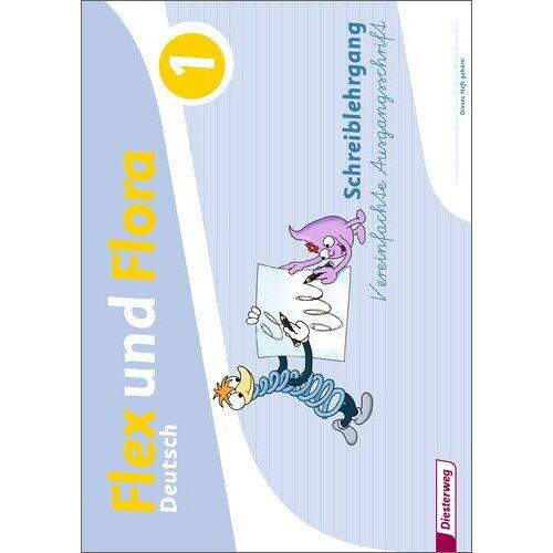 - Flex und Flora: Schreiblehrgang VA - Preis vom 11.05.2021 04:49:30 h