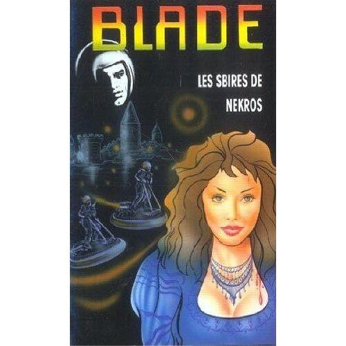 James Lord - Les sbires de Nekros - Preis vom 15.05.2021 04:43:31 h