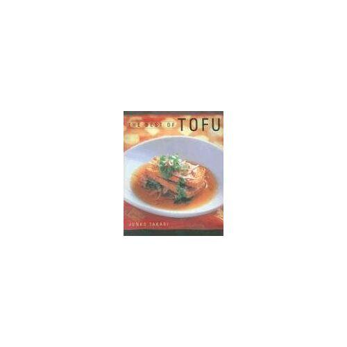 Junko Takagi - The Best Of Tofu - Preis vom 12.05.2021 04:50:50 h